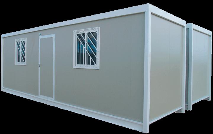 Alquimodul alquiler y venta de construcciones modulares - Modulos prefabricados para viviendas ...